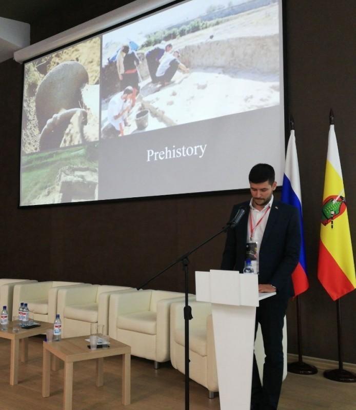 Град Ниш на Другом међународном форуму старих градова