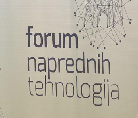 5. Форум напредних технологија у три дела