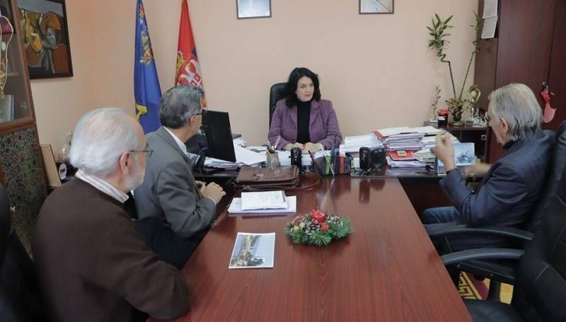 Uvek vremena za razgovor: Drugi dan prijema građana u Nišavskom okrugu