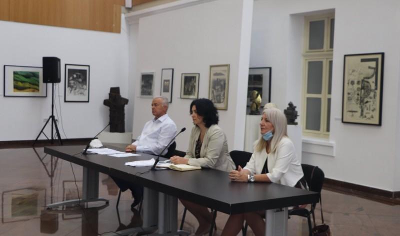 Ефикаснија сарадња кабинета градоначелнице са Градском управом