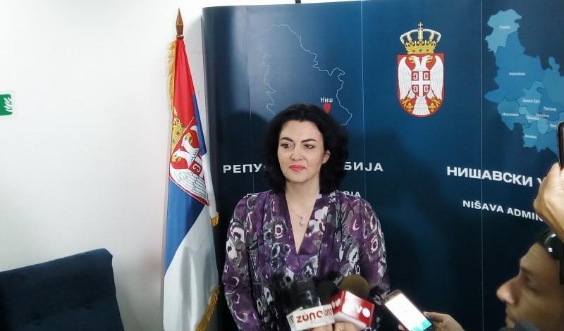 Нема летње паузе: Још један пријем грађана код начелнице Драгане Сотировски