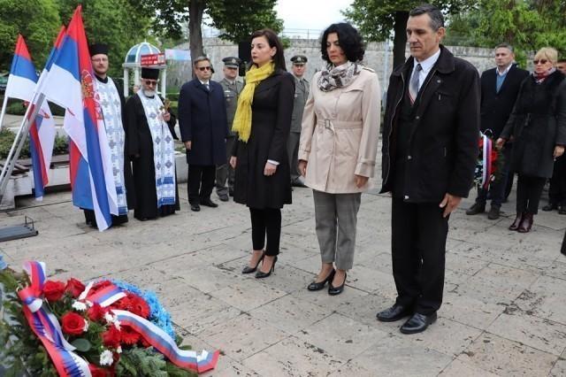 20 година од свирепог НАТО бомбардовања Шуматовачке улице у Нишу