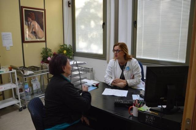 202 žene iskoristile besplatan ginekološki pregled u Nišu