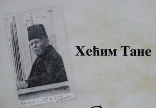 Hećim Tane, Foto: Pirotske Vesti
