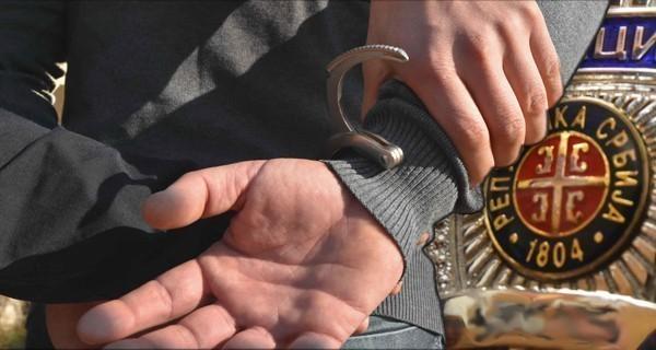 Ухапшен Нишлија због малверзација са новцем намењеном за медицинску опрему
