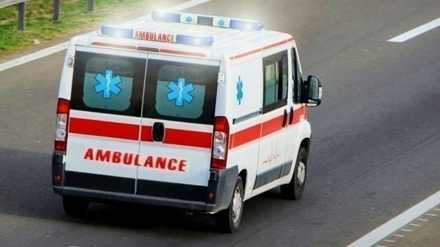 Pacijent ispao iz kola Hitne pomoći i poginuo