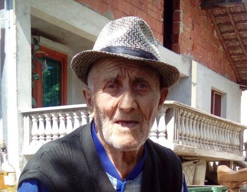 Нестао старији човек из Крајковца