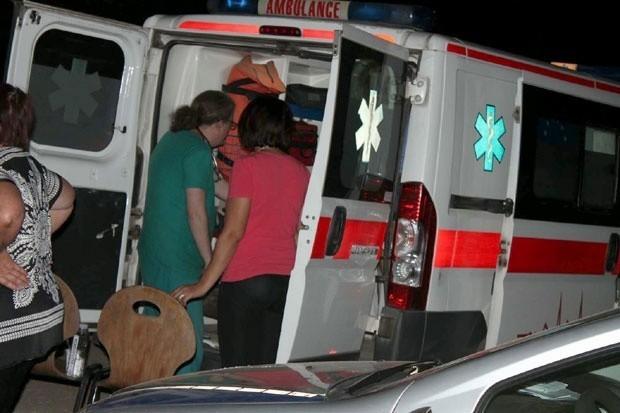 Настрадали од струјног удара: Умро држећи сестру за руку