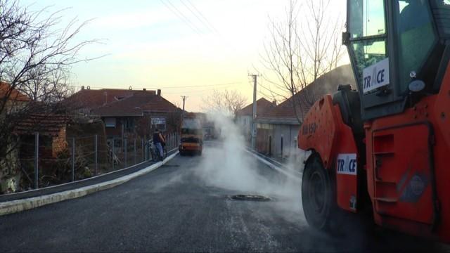 Hvarska ulica konačno dobila asfalt