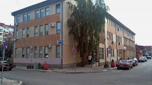 Дом здравља у Алексинцу, Фото Инфо-Г