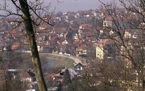 Алексинац, град рудара и џезера (видео прилог)