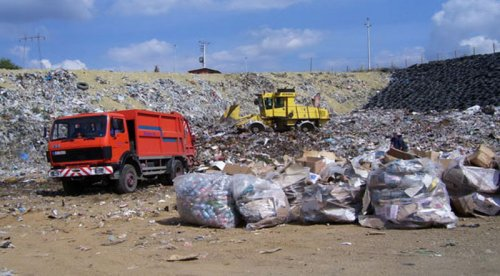 """Raspisan novi poziv za koncesionara deponije """"Keleš"""" - Traži se partner za preradu otpada u narednih 25 godina"""