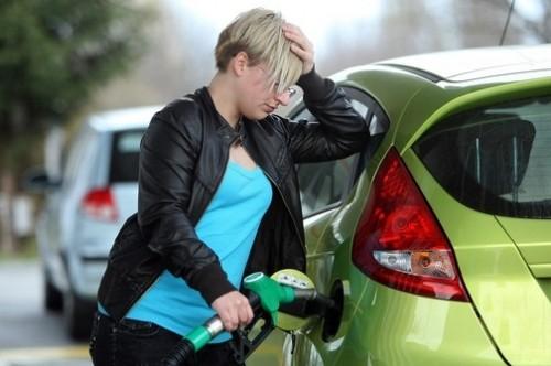 Повећање акцизе на гориво или како народу одрати кожу са леђа!