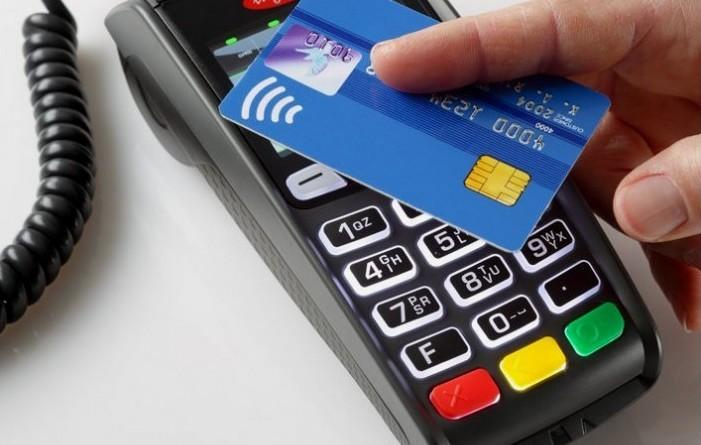 Трговци повећали број уређаја за прихватање платних картица
