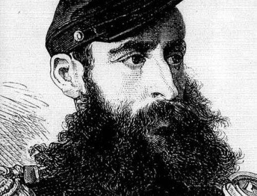 """Ко је био пуковник Рајевски који је послужио Лаву Толстоју као прототип за лик Вронског у роману """"Ана Карењина"""
