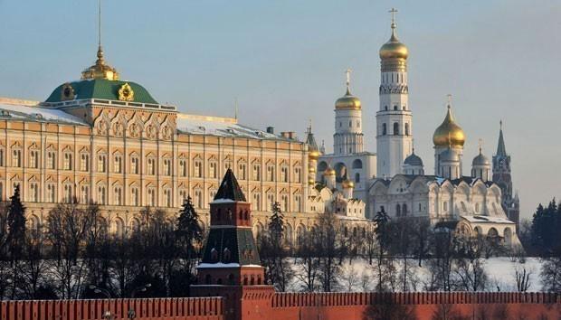Москва, Новости