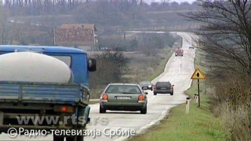 Пут Крушевац-Блаце-Белољин возачи заобилазе