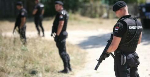 Оружани сукоб код Куршумлије, шест Албанаца рањено