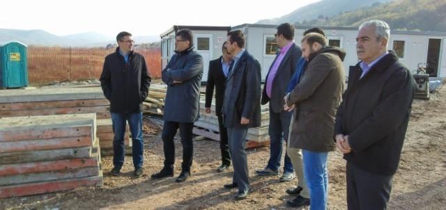 Почела изградња филипинске фабрике ИМИ у Нишу