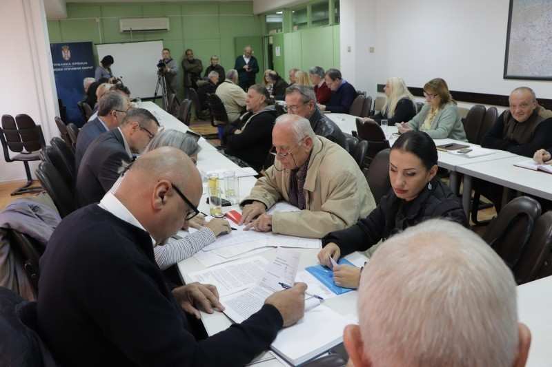 Грађевински и комунални проблеми тема разговора инспектора и грађана у Нишавском округу