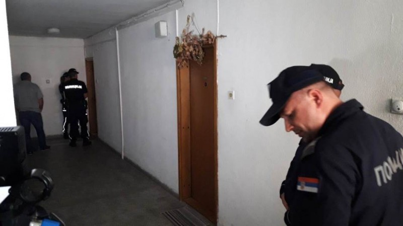Vranje: Iseljen stariji bračni par, nisu ni znali da im je stan prodat