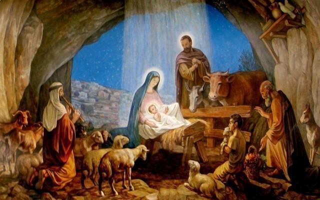 Данас је Божић по грегоријанском календару