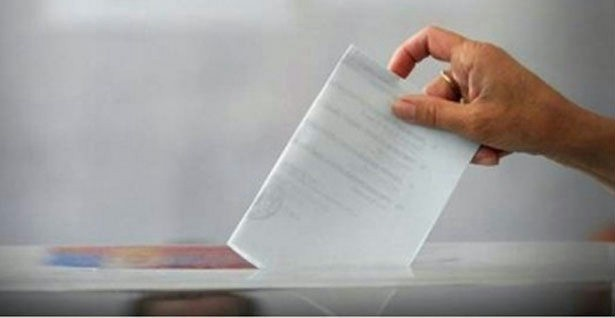 Резултати избора за Националне савете на југу Србије
