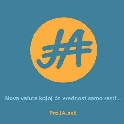 ProJA - nova društvena internet platforma