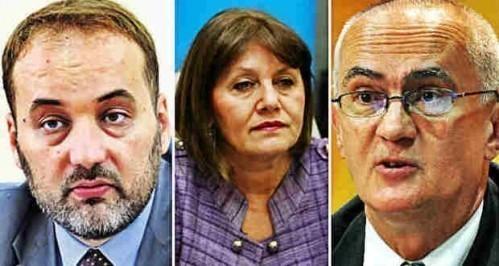 Bahati plaćenici: Janković, Petrušić i Šabić primaju veću platu od premijera Vučića