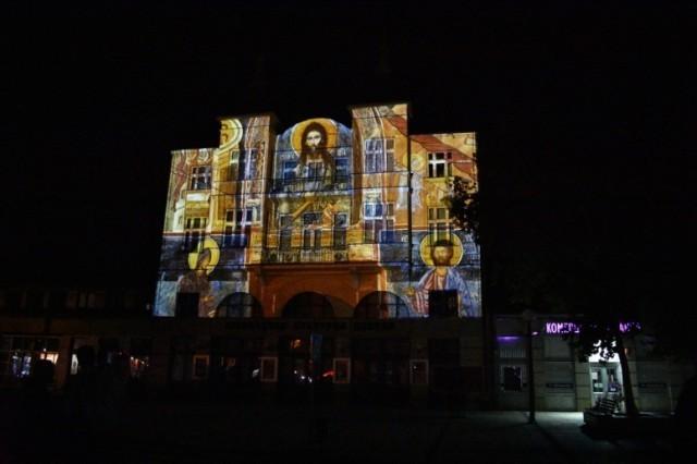 4D projekcijom počelo obeležavanje 500 godina manastira Jašunja
