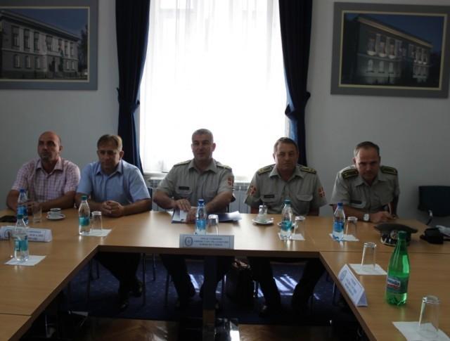 U čast učenika i kadeta vojnih škola i akademija iz Pčinjskog okruga