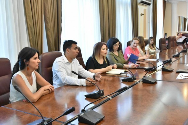 Канцеларија за младе Града Ниша представила свој досадашњи рад