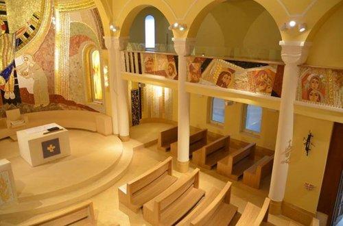 Католичка црква у Нишу