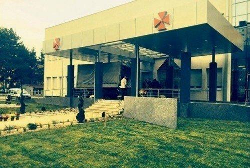 Нова клиника за пресађивање срца у Нишу