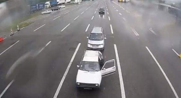 Опрез: Киша отежава вожњу