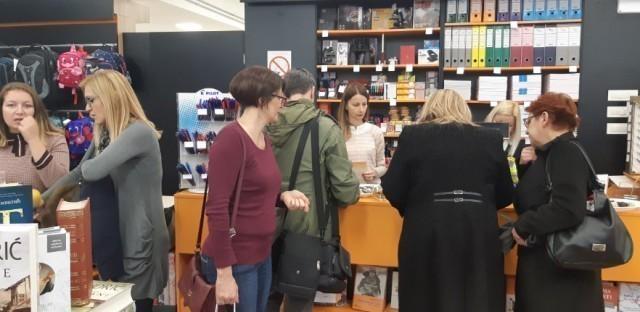 Vranje dobilo novu knjižaru