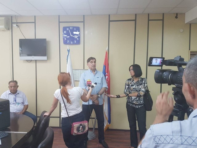Успешни помажу онима којима је најпотребније: Тржница донирала рачунарску опрему Дому здравља
