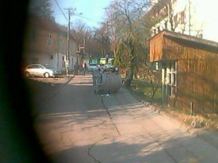 Фото: П.З. читалац портала Јужна Србија Инфо