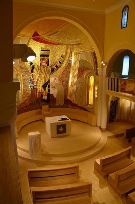 Црква Светог Крижа у Нишу