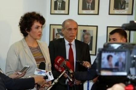 Кркобабић приликом посете Нишавском округу позвао на оснивање нових задруга