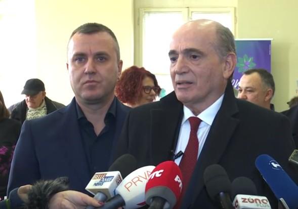 U Nišu počeo Sajam za penzionere: Krkobabić najavio povećanje penzija