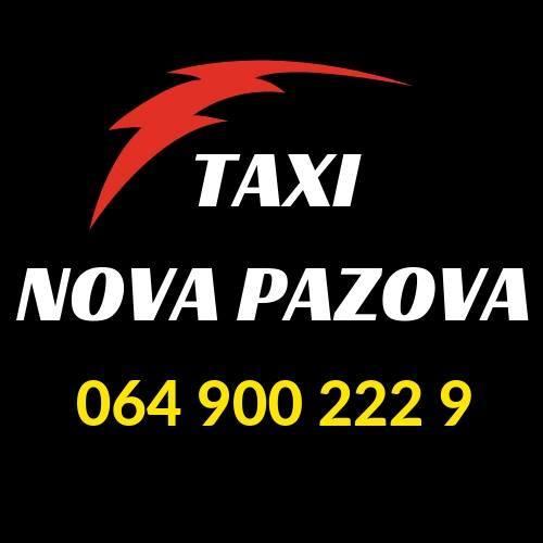 Taxi Nova Pazova