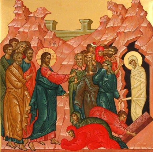 Данас се обележава Лазарева субота - Врбица