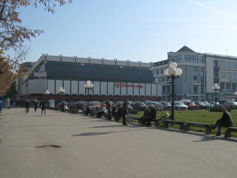 Лесковац:  У центру града прошле године је затворено 40 радњи