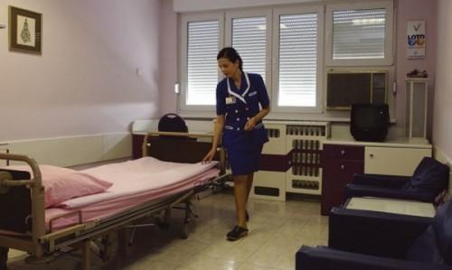 Leskovačka bolnica dobila tri apartmana