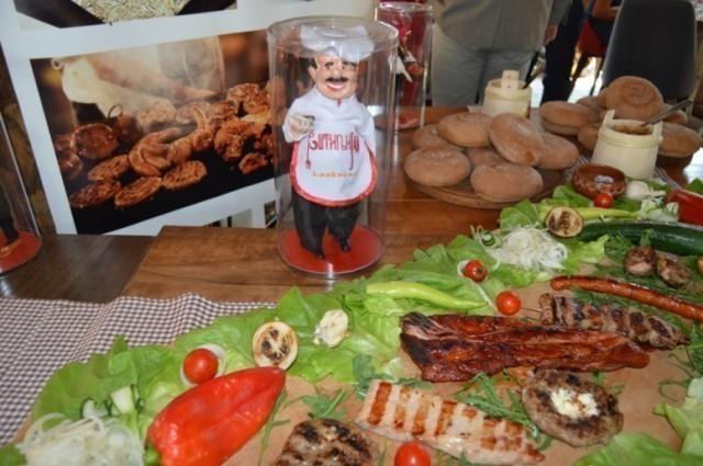 """Leskovačko """"Roštilj meso"""" i zvanično postalo regionalni brend"""