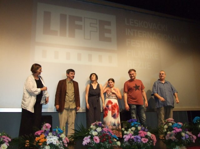 Sinoć počeo 9. LIFFE u Leskovcu