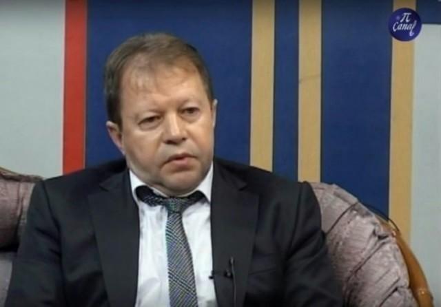 Из буџета су намирени сви који на то имају право, каже Драган Видановић из СНС, Фотограф: Јутјуб, Телевизија Пи канал