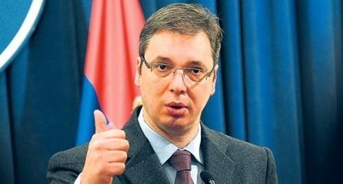 Вучић сутра отвара деоницу аутопута према Бугарској
