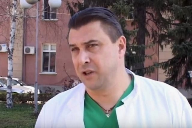 Познати лекар Александар Златић погинуо на мотору у Моравцу